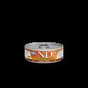 N&D Pumpkin Cerf & potiron...