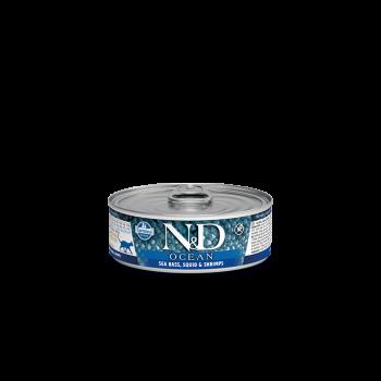 N&D Ocean Bar, Calmar &...