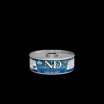 N&D Ocean Saumon, Morue &...