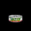 N&D GF Poulet & grenade...