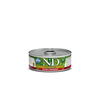 N&D GF Sanglier & Pomme...