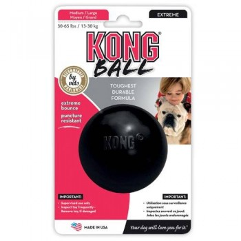 Jouet Balle Extreme KONG® Jouet chien