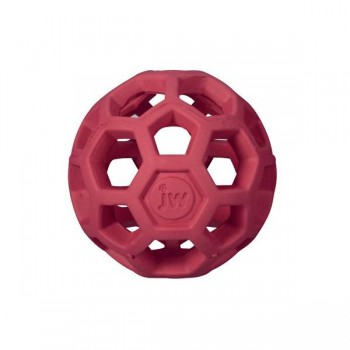 Balle Hol-ee Roller by JW Jouet pour chien