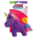 Buzzy Unicorn KONG® Jouet chat