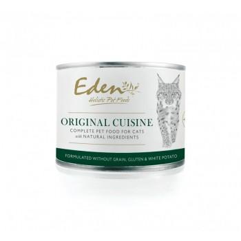 Eden Original Cuisine Chat...