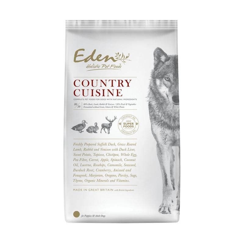 Eden Country Cuisine