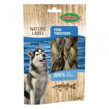 Fish twisters 60g Friandise...