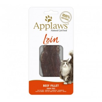 Filet de boeuf Applaws 20G Friandise naturelle chat