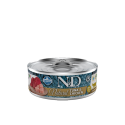 Thon et poulet N&D Natural Farmina 80g