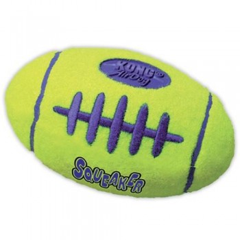 AirDog Squeaker Rugby KONG®...