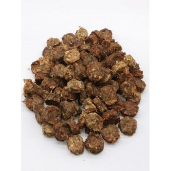 Bouchées de thon sauvage Friandise naturelle chien