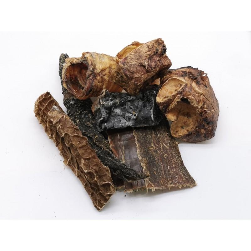 Mix de bœuf Friandise naturelle chien
