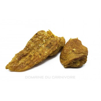 Filet de poulet Friandise naturelle chien