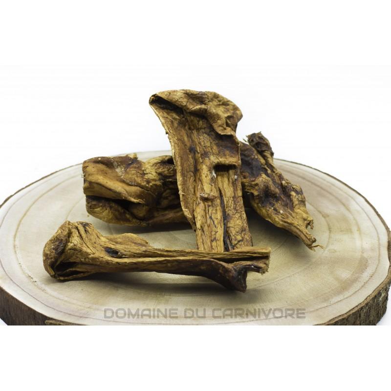 Poumon d'agneau Friandise naturelle chien