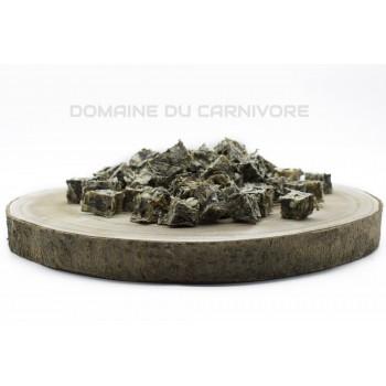 cube de morue Friandise naturelle chien